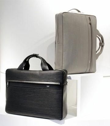 革アイテムキプリスのルジュート 3wayビジネスバッグ