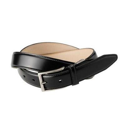 革財布キプリスのコードバン ベルト(30mm幅)