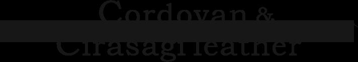 コードバン&シラサギレザー,Cordovan&cirasagileather