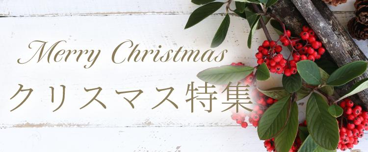 革製品・革財布キプリスクリスマス特集