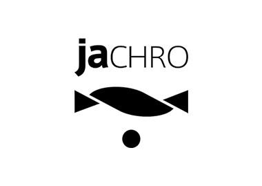 未空(みそら)うるし工芸 jaCHROのロゴマーク