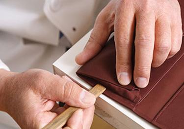 革財布キプリスの良い革、良い革製品を作る秘訣とは?