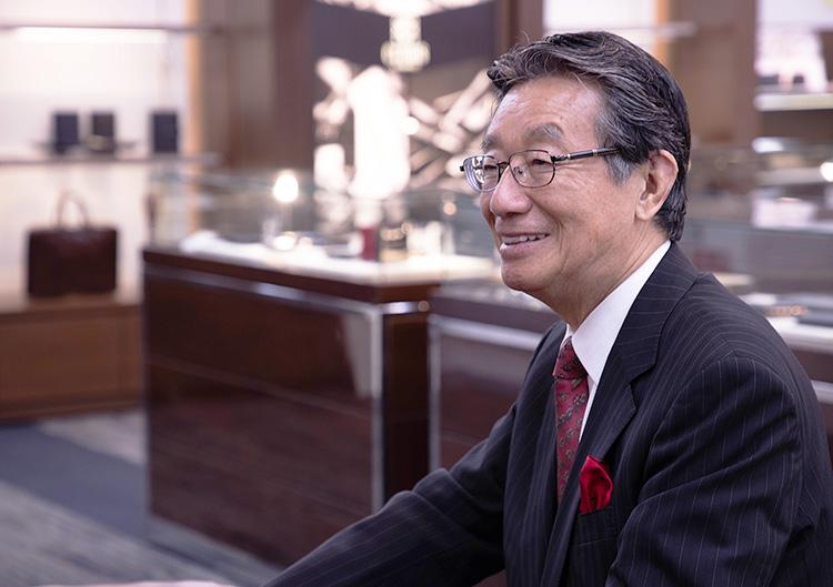 人とホスピタリティ研究所・代表 高野登さん