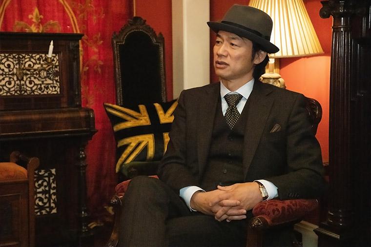 1/26放送の 「開運!なんでも鑑定団(テレビ東京)」出演,土橋正臣さん