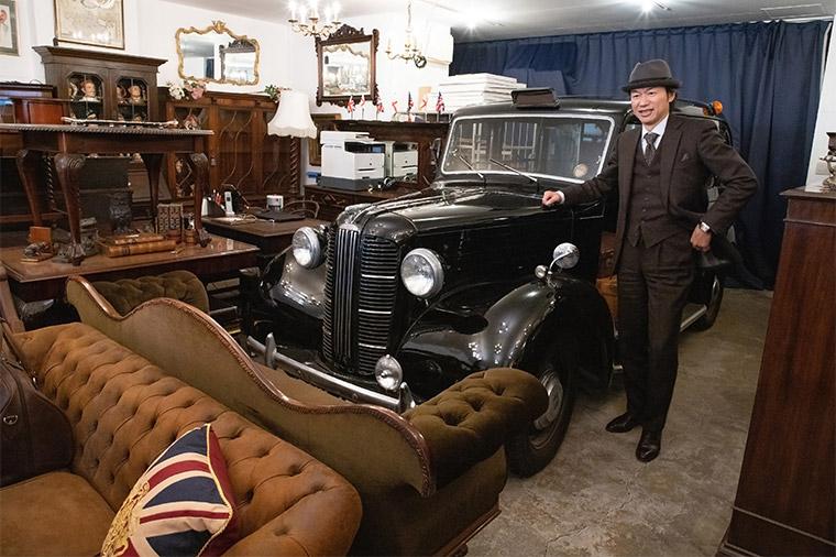 コレクションのロンドンタクシー ブラックキャブ