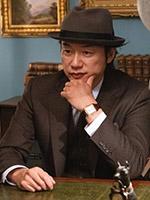鎌倉アンティークス代表 土橋正臣