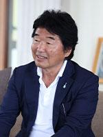 株式会社トーイズ代表取締役 北原照久
