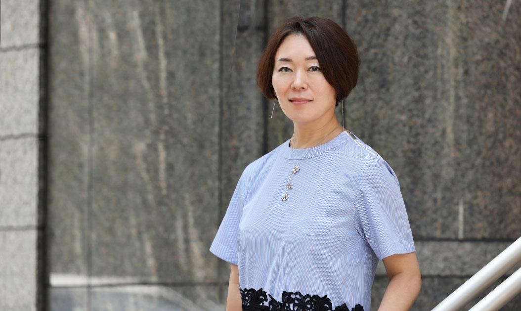 宇宙飛行士選抜試験における女性唯一のファイナリストであり、数多くの会社やNPO法人を立ち上げた実業家。江澤佐知子さん