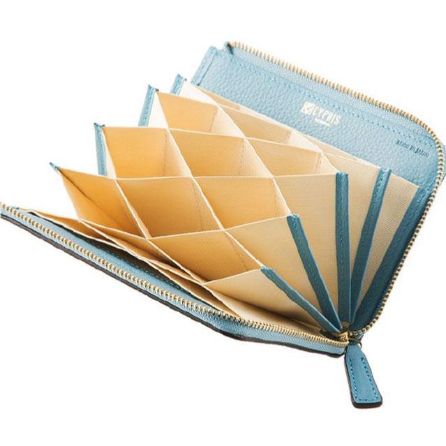 ハニーセルカードケース| キアーロ
