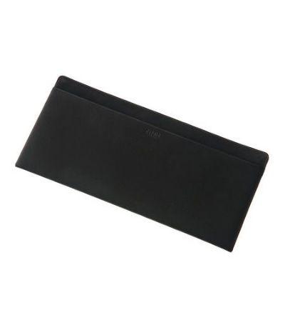 単束入|レーニアカーフ|ブラック
