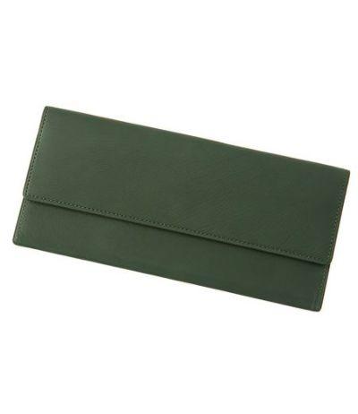 マチなし長財布|レーニアカーフ