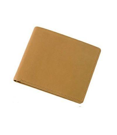 カード札入れ レーニアカーフ  ブラウン