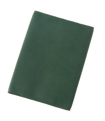 ブックカバー(文庫本サイズ)|レーニアカーフ