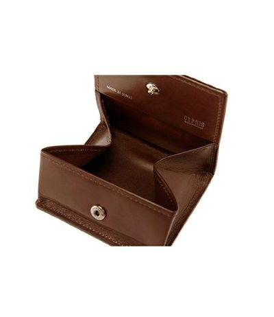 小銭入れ(BOX型) リザード