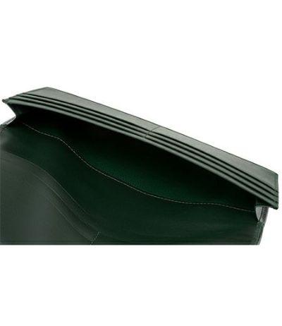 長財布(通しマチ束入)|ボックスカーフ