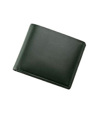 二つ折り財布(カード札入)|ボックスカーフ