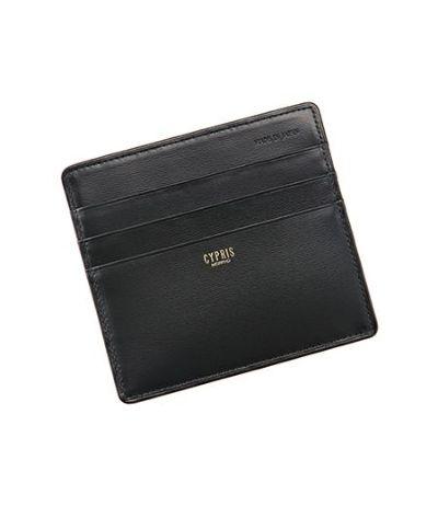 小銭入れ付きカードケース|ボックスカーフ