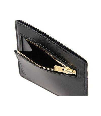 小銭入れ付きコンパクトカードケース|ボックスカーフ
