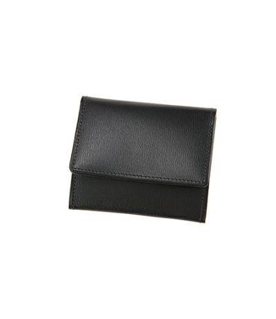 小銭入れ(ササマチ)|ボックスカーフ&リンピッドカーフ