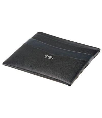 単カードケース ボックスカーフ&リンピッドカーフ