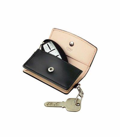 革キーケース,スマートキーケース,革小物,コードバン
