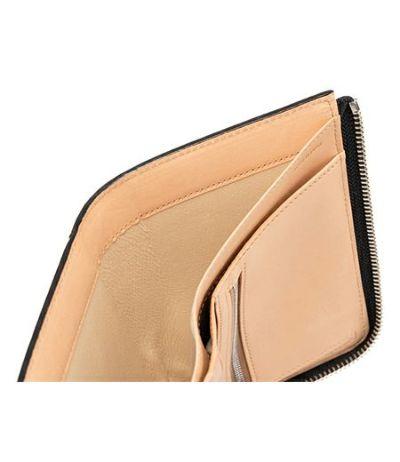 革二つ折り財布,革財布 メンズ