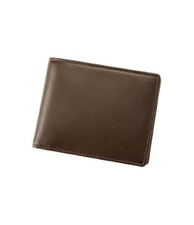 二つ折り財布(小銭入れ付き札入) テルヌーラ
