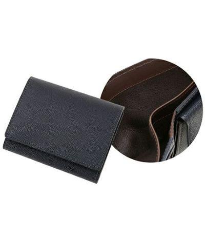 三つ折り財布|ペルラネラ