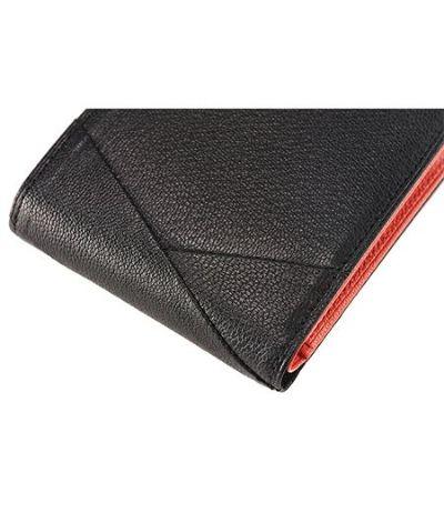 二つ折り財布(小銭入れ付き札入)|グリッターゴート