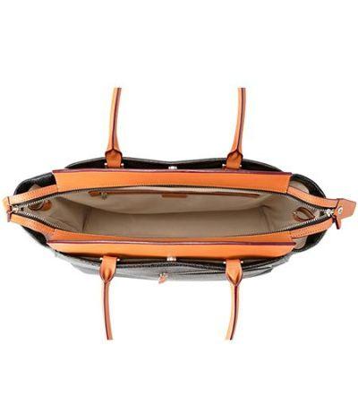トートバッグ|カシューレザー