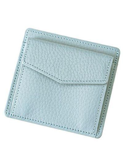 コンパクトマネーフラップ ポケウォレ,抗菌財布