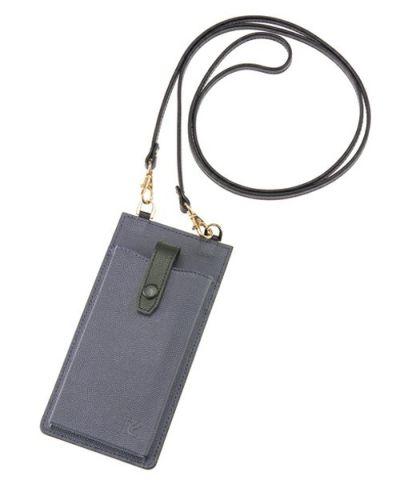 スマートフォンショルダー(iPhone 7,8,X)  グラーノワークス