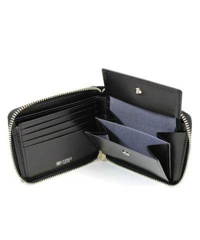 スクエアラウンドファスナー財布| セーリオ