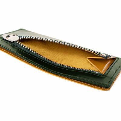 モノマックス 財布 マネーフラップ(M)