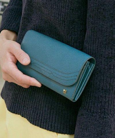カブセ長財布| アレナリア