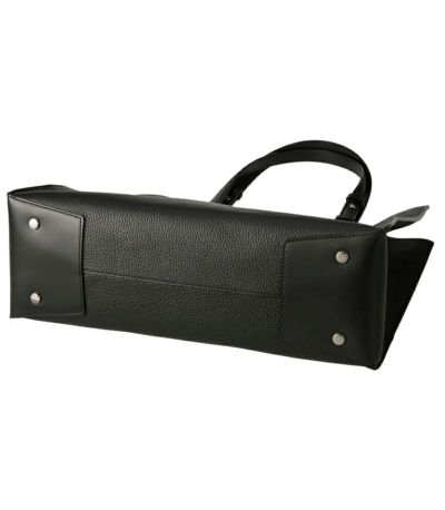 ショッパースクエア型トートバッグ